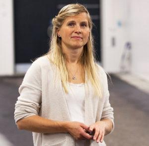 Marie Rhodin